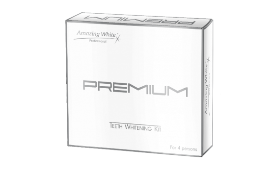 Premium Whitenning Kit 38% H2O2